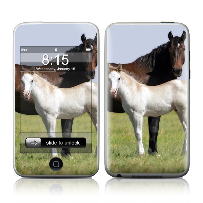 New Life iPod touch 2nd & 3rd Gen Skin