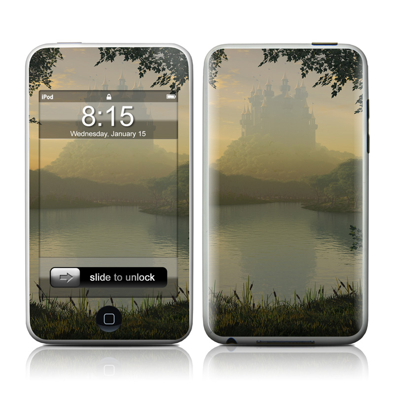 Once Upon A Time iPod touch 2nd & 3rd Gen Skin