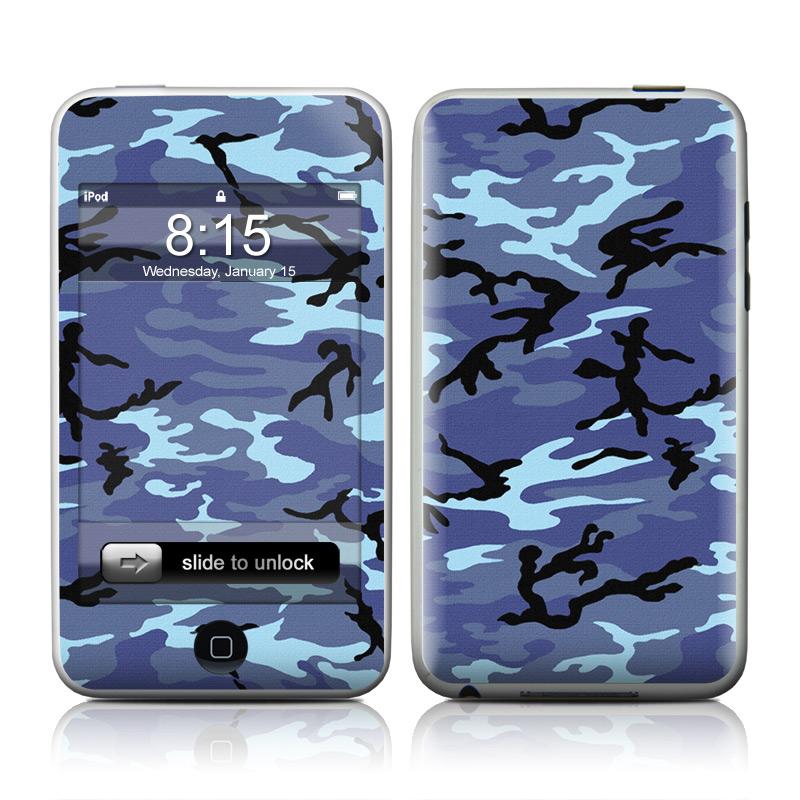 Sky Camo iPod touch 2nd Gen or 3rd Gen Skin