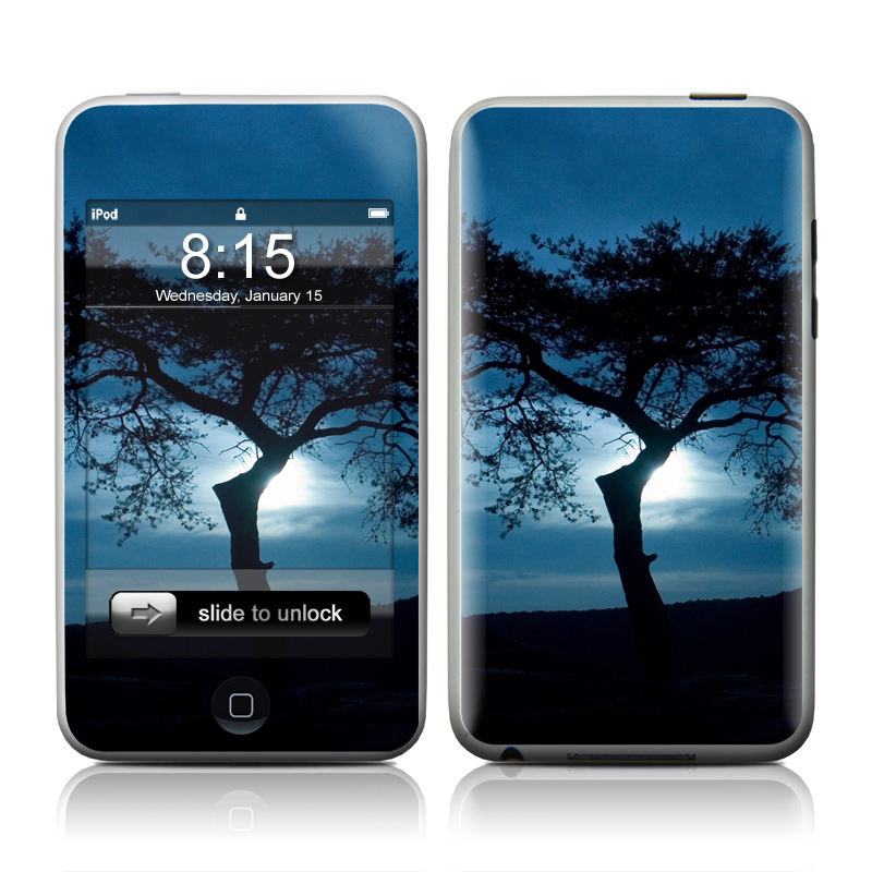 Stand Alone iPod touch 2nd & 3rd Gen Skin