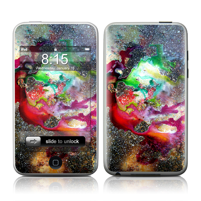 Universe iPod touch 2nd Gen or 3rd Gen Skin