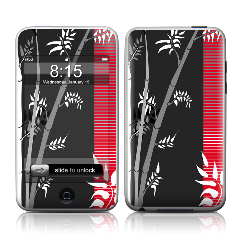 Zen Revisited iPod touch 2nd & 3rd Gen Skin