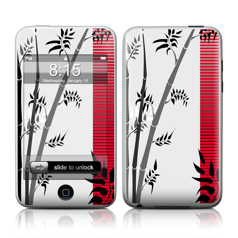 Zen iPod touch 2nd & 3rd Gen Skin