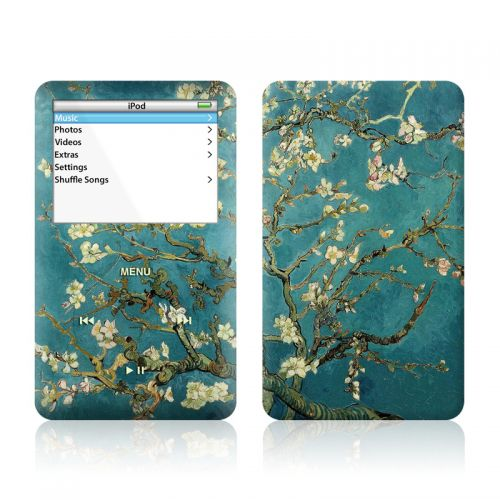 Blossoming Almond Tree iPod Video Skin