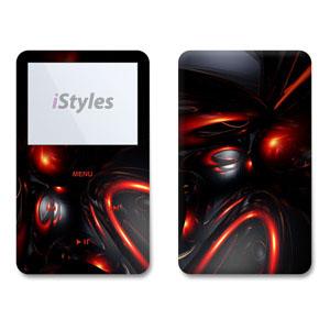 Dante iPod Video Skin