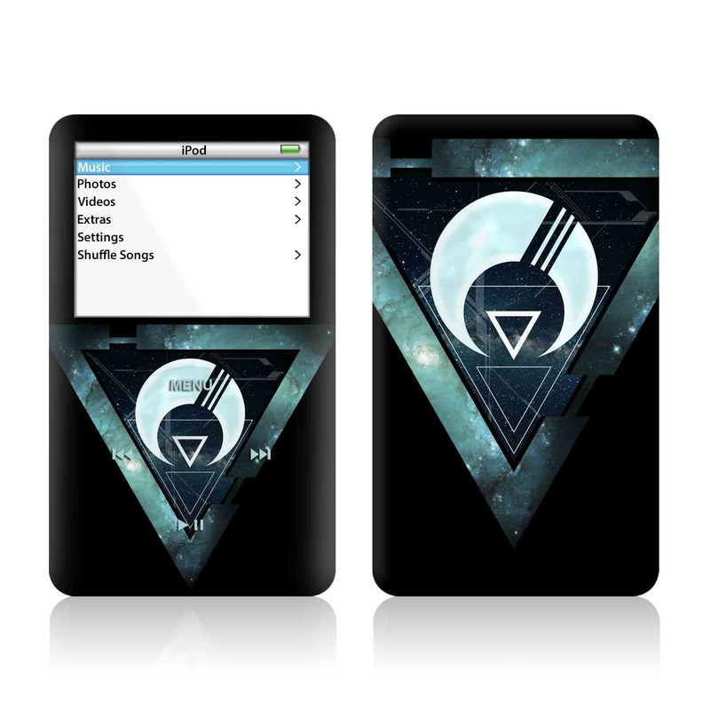 Hyperion iPod Video Skin