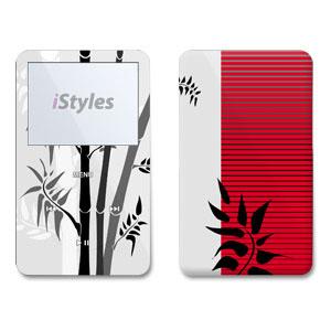 Zen iPod Video Skin