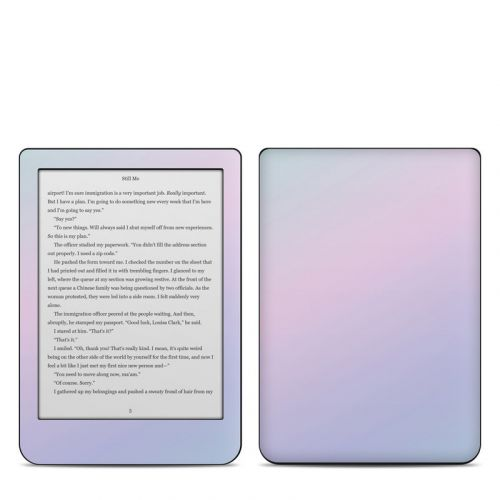 Cotton Candy Kobo Clara HD Skin