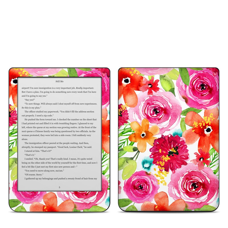 Kobo Clara HD Skin design of Flower, Cut flowers, Floral design, Plant, Pink, Bouquet, Petal, Flower Arranging, Artificial flower, Clip art with pink, red, green, orange, yellow, blue, white colors