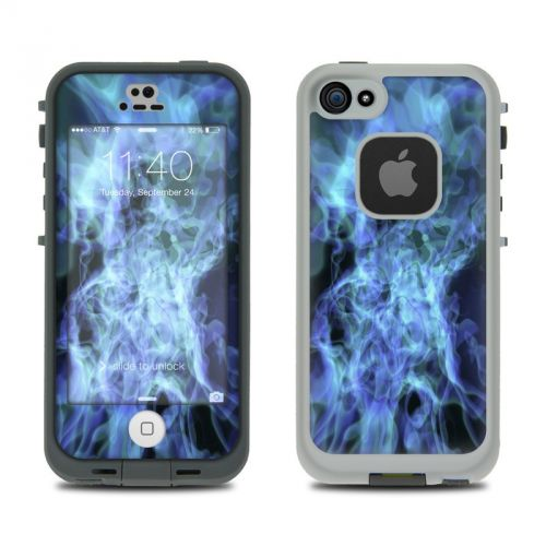 Absolute Power LifeProof iPhone 5s fre Skin