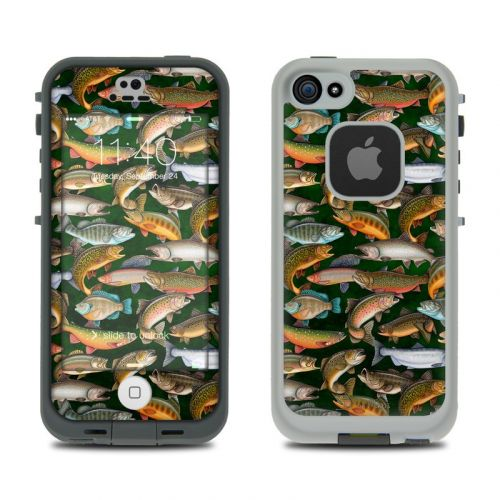 Off The Hook LifeProof iPhone SE, 5s fre Case Skin