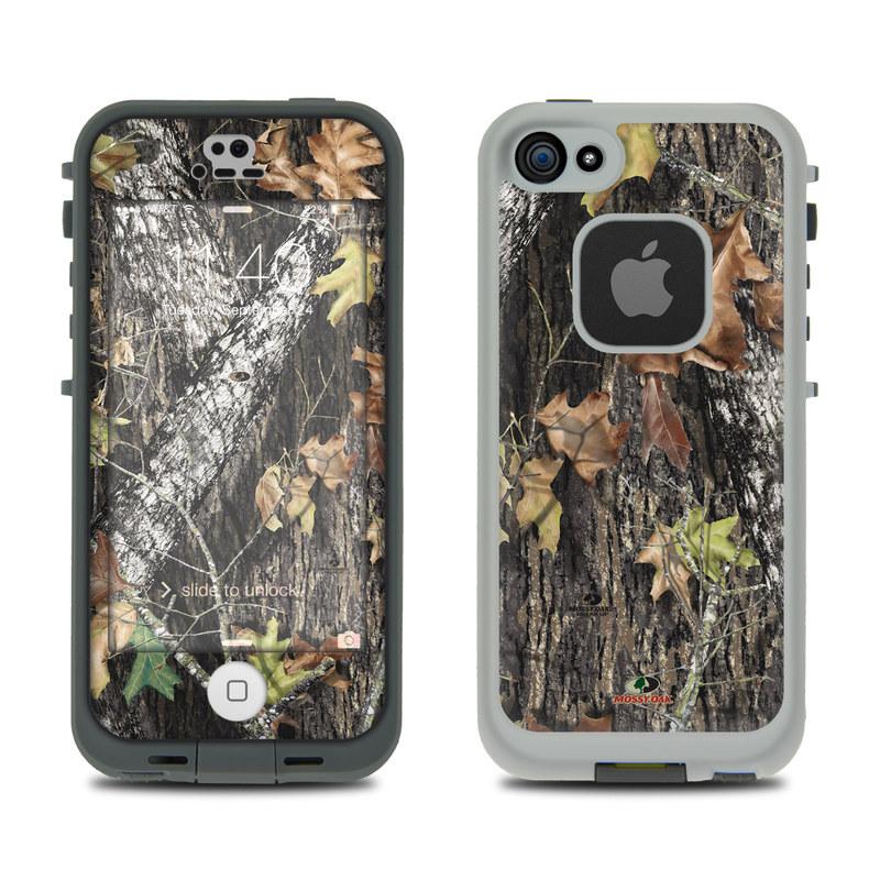 Break-Up LifeProof iPhone SE, 5s fre Case Skin
