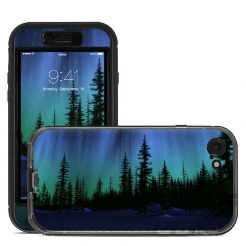 Aurora LifeProof iPhone 7 nuud Case Skin