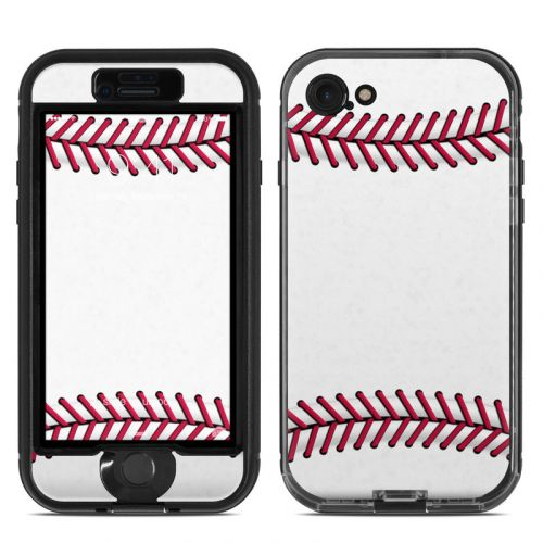 Baseball LifeProof iPhone 7 nuud Skin