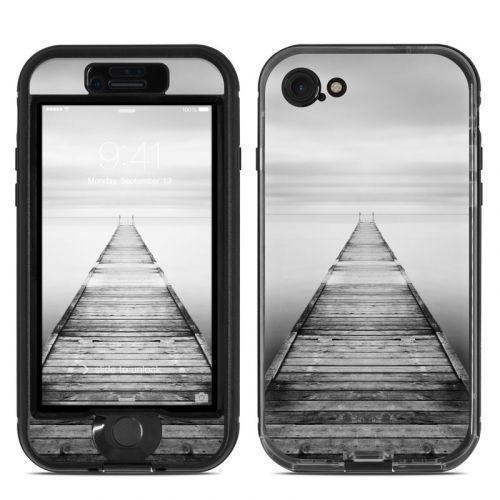 Dock LifeProof iPhone 7 nuud Skin