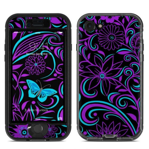Fascinating Surprise LifeProof iPhone 7 nuud Skin