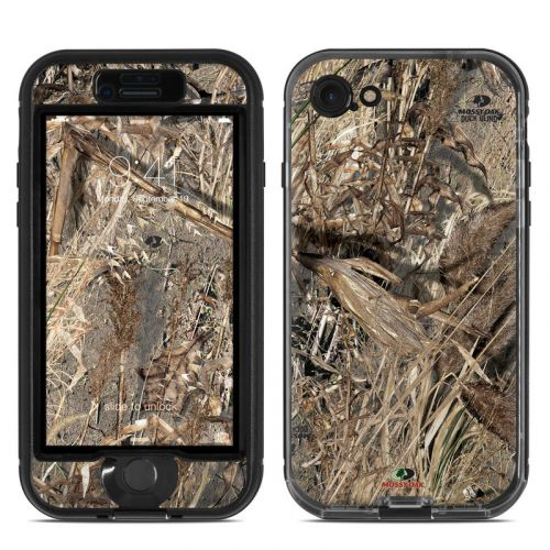 Duck Blind LifeProof iPhone 7 nuud Case Skin