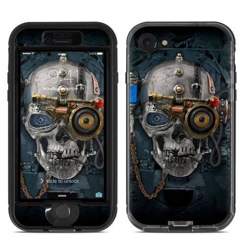 Necronaut LifeProof iPhone 8 nuud Case Skin