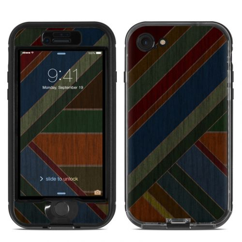 Sierra LifeProof iPhone 7 nuud Skin