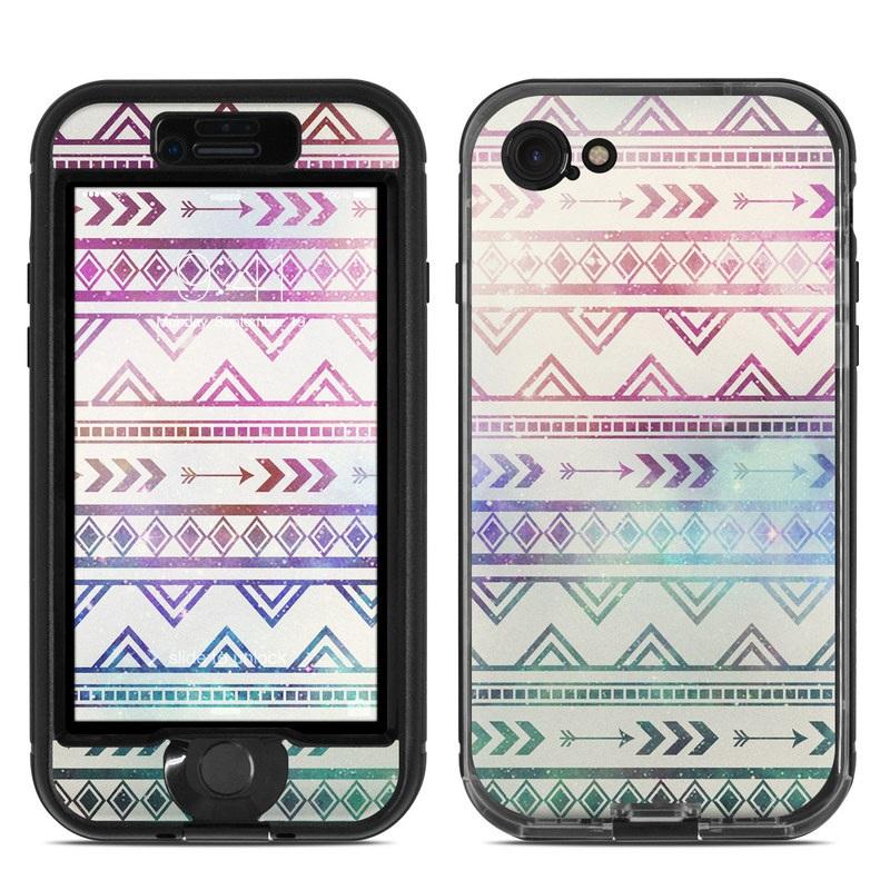 Bohemian LifeProof iPhone 8 nuud Case Skin