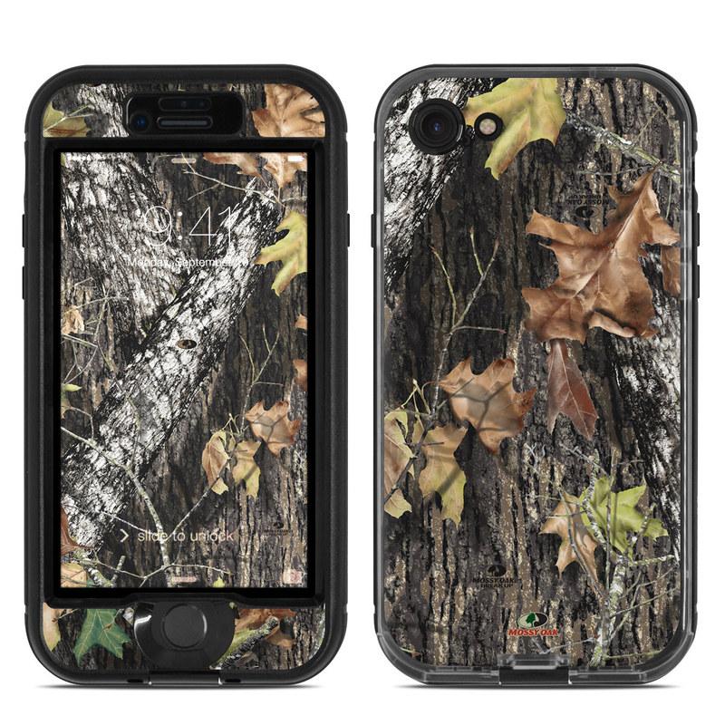 Break-Up LifeProof iPhone 8 nuud Case Skin