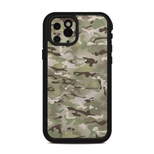 FC Camo Lifeproof iPhone 11 Pro fre Case Skin