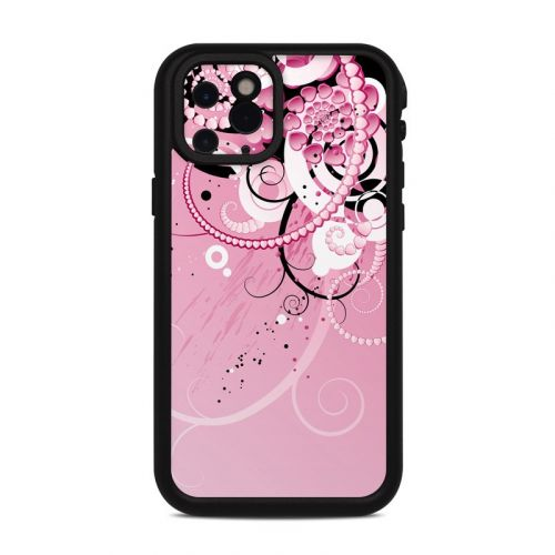 Her Abstraction Lifeproof iPhone 11 fre Pro Case Skin