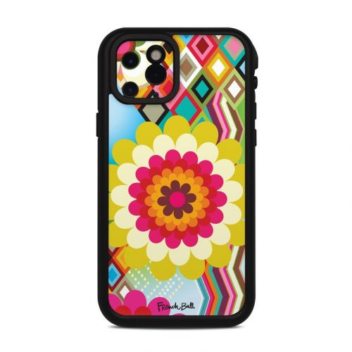 Mosaic Lifeproof iPhone 11 Pro fre Case Skin
