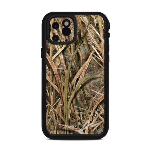 Shadow Grass Blades Lifeproof iPhone 11 Pro fre Case Skin