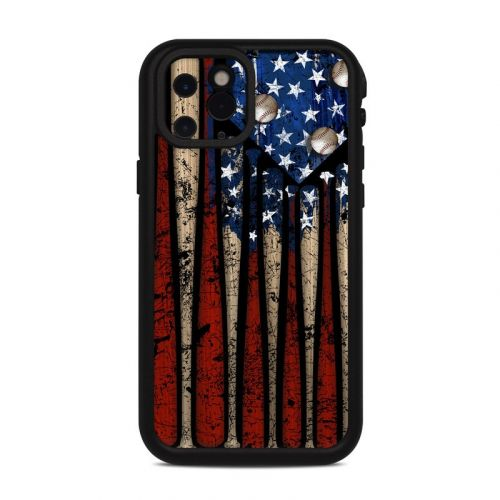 Old Glory Lifeproof iPhone 11 Pro fre Case Skin