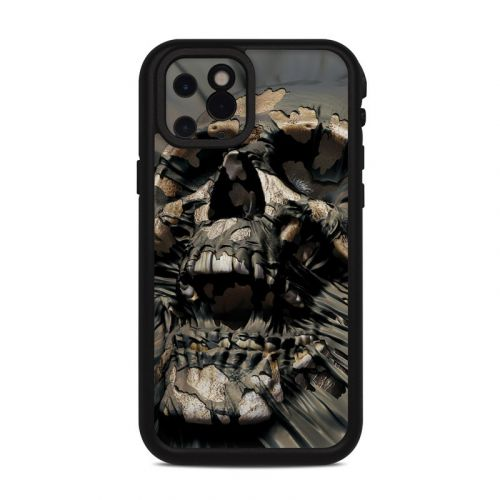 Skull Wrap Lifeproof iPhone 11 Pro fre Case Skin