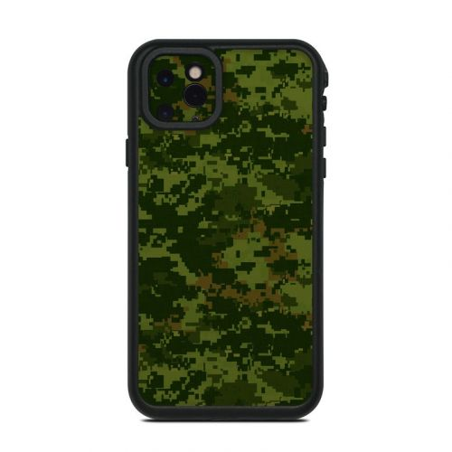 CAD Camo Lifeproof iPhone 11 Pro Max fre Case Skin