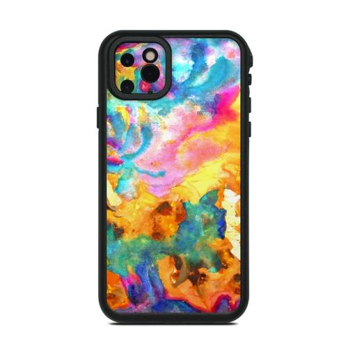 Dawn Dance Lifeproof iPhone 11 Pro Max fre Case Skin