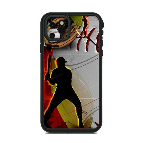 Home Run Lifeproof iPhone 11 Pro Max fre Case Skin