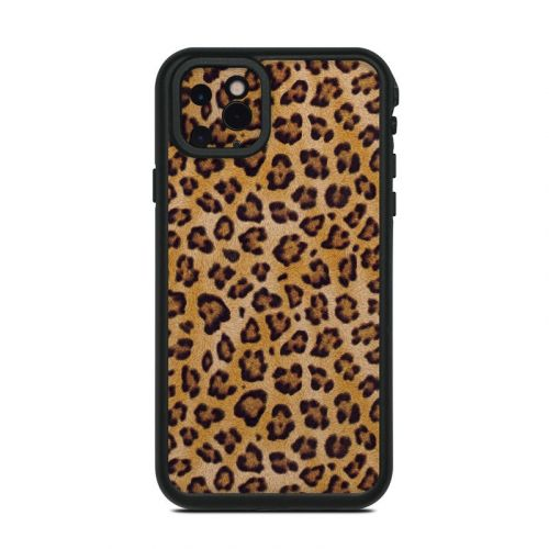 Leopard Spots Lifeproof iPhone 11 Pro Max fre Case Skin