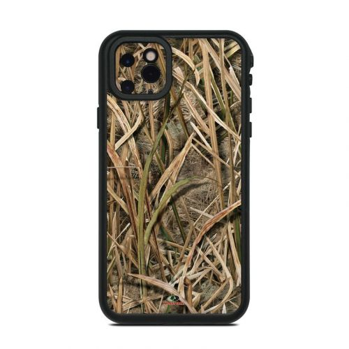 Shadow Grass Blades Lifeproof iPhone 11 Pro Max fre Case Skin