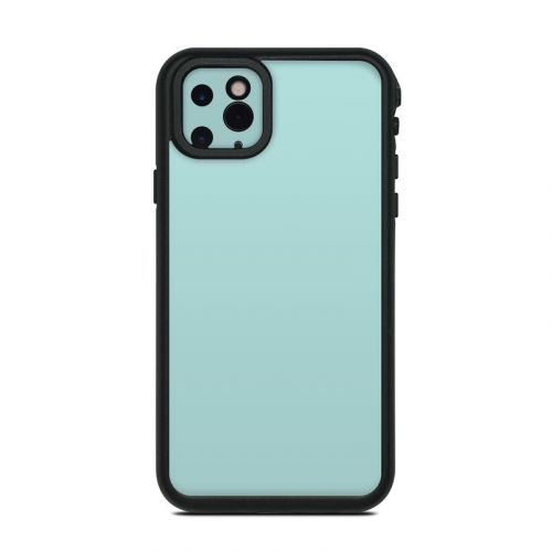 Solid State Mint Lifeproof iPhone 11 Pro Max fre Case Skin