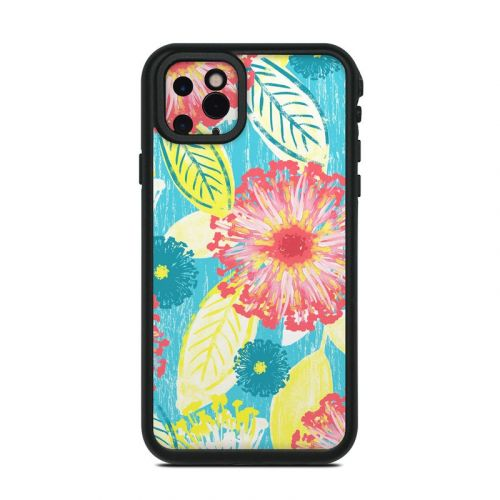 Tickled Peach Lifeproof iPhone 11 Pro Max fre Case Skin