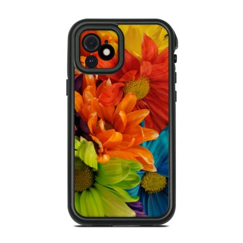 Colours Lifeproof iPhone 12 fre Case Skin