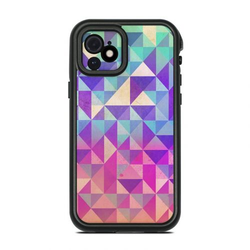 Fragments Lifeproof iPhone 12 fre Case Skin