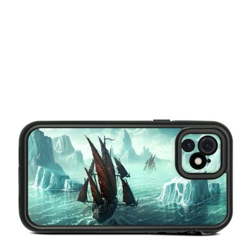 Into the Unknown Lifeproof iPhone 12 fre Case Skin