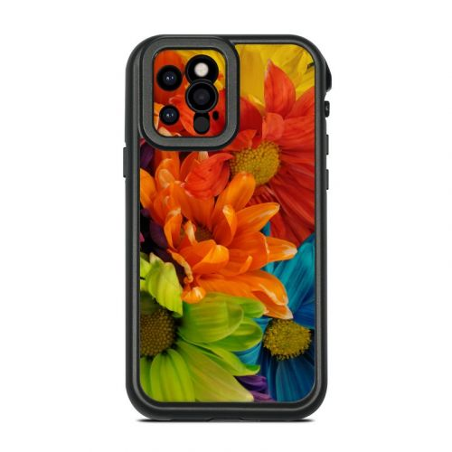 Colours Lifeproof iPhone 12 Pro fre Case Skin