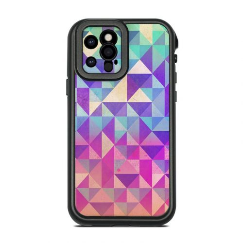 Fragments Lifeproof iPhone 12 Pro fre Case Skin