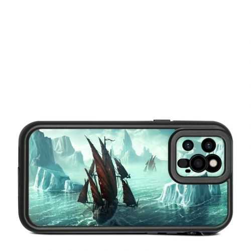 Into the Unknown Lifeproof iPhone 12 Pro fre Case Skin