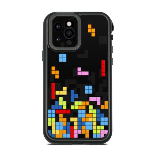 Tetrads Lifeproof iPhone 12 Pro fre Case Skin