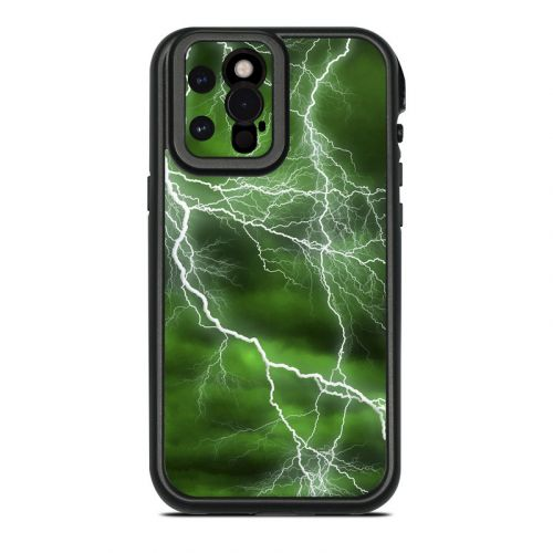 Apocalypse Green Lifeproof iPhone 12 Pro Max fre Case Skin