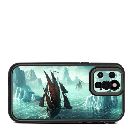 Into the Unknown Lifeproof iPhone 12 Pro Max fre Case Skin