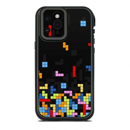 Tetrads Lifeproof iPhone 12 Pro Max fre Case Skin
