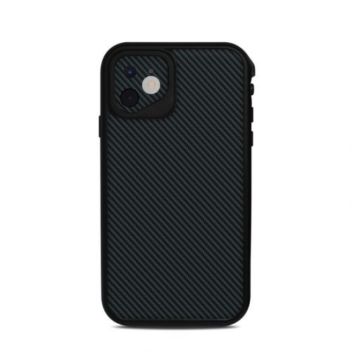 Carbon Lifeproof iPhone 11 fre Case Skin