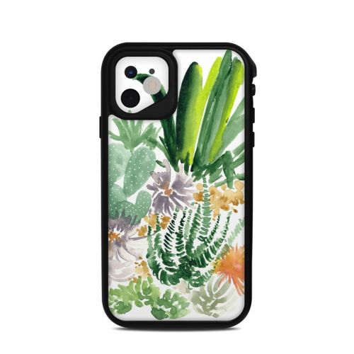 Sonoran Desert Lifeproof iPhone 11 fre Case Skin